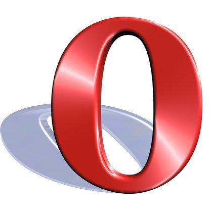 Яндекс бар для Opera